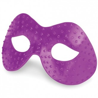MASK OUCH! DIAMOND MOULDED PURPLE