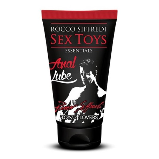 WATER BASED ROCCO SIFFREDI ANAL LURICANT 100ML