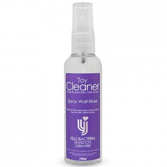 SPRAY DESINFECTANTE TOY CLEANER 100 ML
