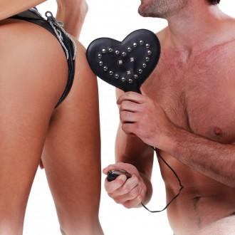 ELETROESTIMULADOR LOVE PADDLE FETISH FANTASY SHOCK THERAPY