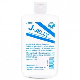 LUBRICANTE J-JELLY 240ML