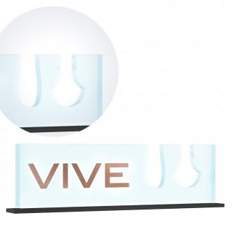 EXPOSITOR VIVE