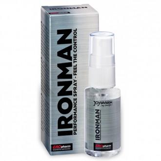 IRONMAN PERFORMANCE SPRAY 30 ML