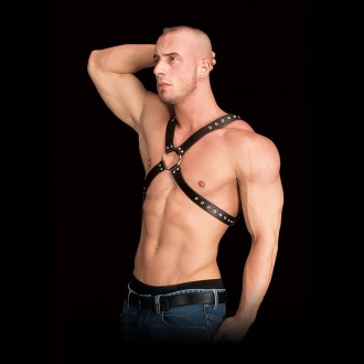 OUCH! ADONIS BODY HARNESS