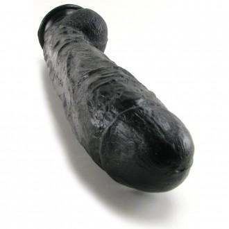 DICK RAMBONE COCK BLACK