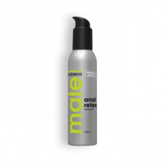 MALE ANAL RELAX LUBRICANT 150ML