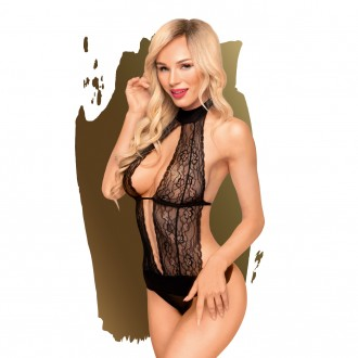 BODY PERFECT LOVER PENTHOUSE NEGRO