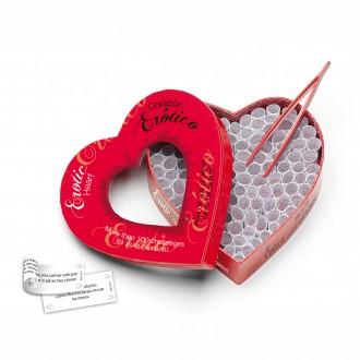 EROTIC HEART & CORAZON EROTICO EN-ES