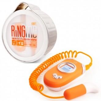 RING ME HONEY VIBRATING BULLET