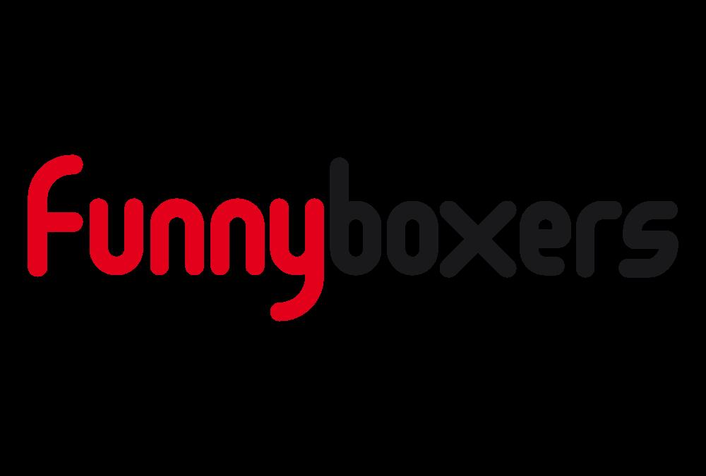 FUNNYBOXERS